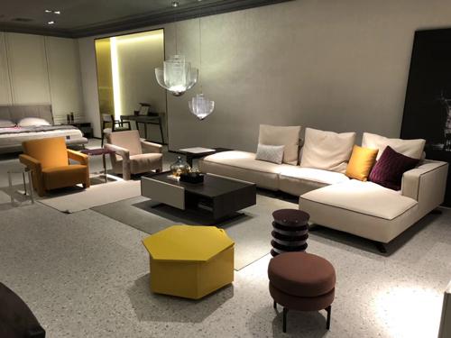 江蘇布藝沙發廠家直銷-力薦傑盟超值的布藝沙發