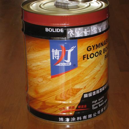 青岛价位合理的运动地板漆在哪买-优质运动漆厂家推荐