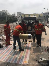 迪升排水管道检测工程服务公司