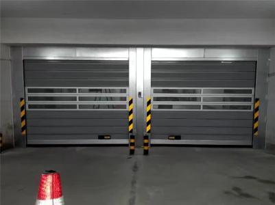 新疆地下車庫門-地下車庫門價格