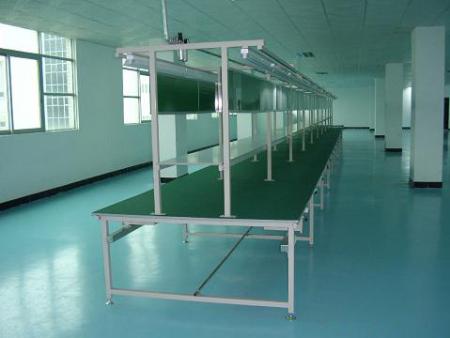 慈溪防静电工作台厂家 奥玛自动化提供好用的工作台