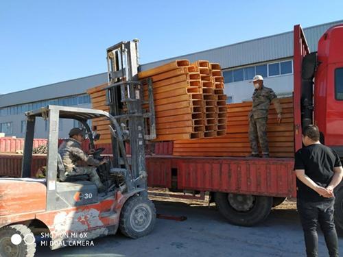 新型防火电缆槽盒|河北防火电缆桥架知名厂家