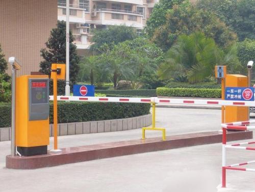伊犁廣告道閘價格-要買實惠的新疆無感支付道閘就到西德電子科技