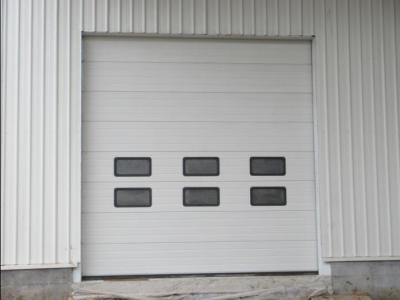 新疆提升門-提升門價格-工業提升門