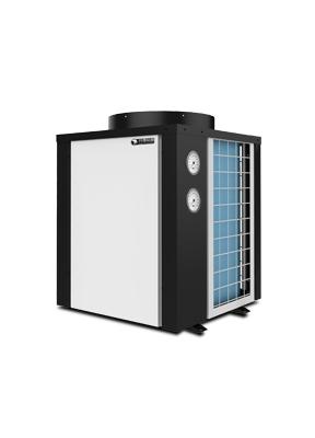 空气能热水器厂家批发-供应共享能源质量好的5P商用热水机组