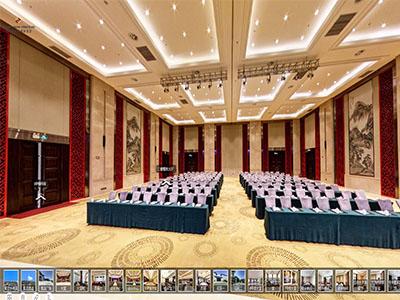 铜川360度全景多少钱_想要信誉好的360度全景拍摄制作就找冠城网络科技