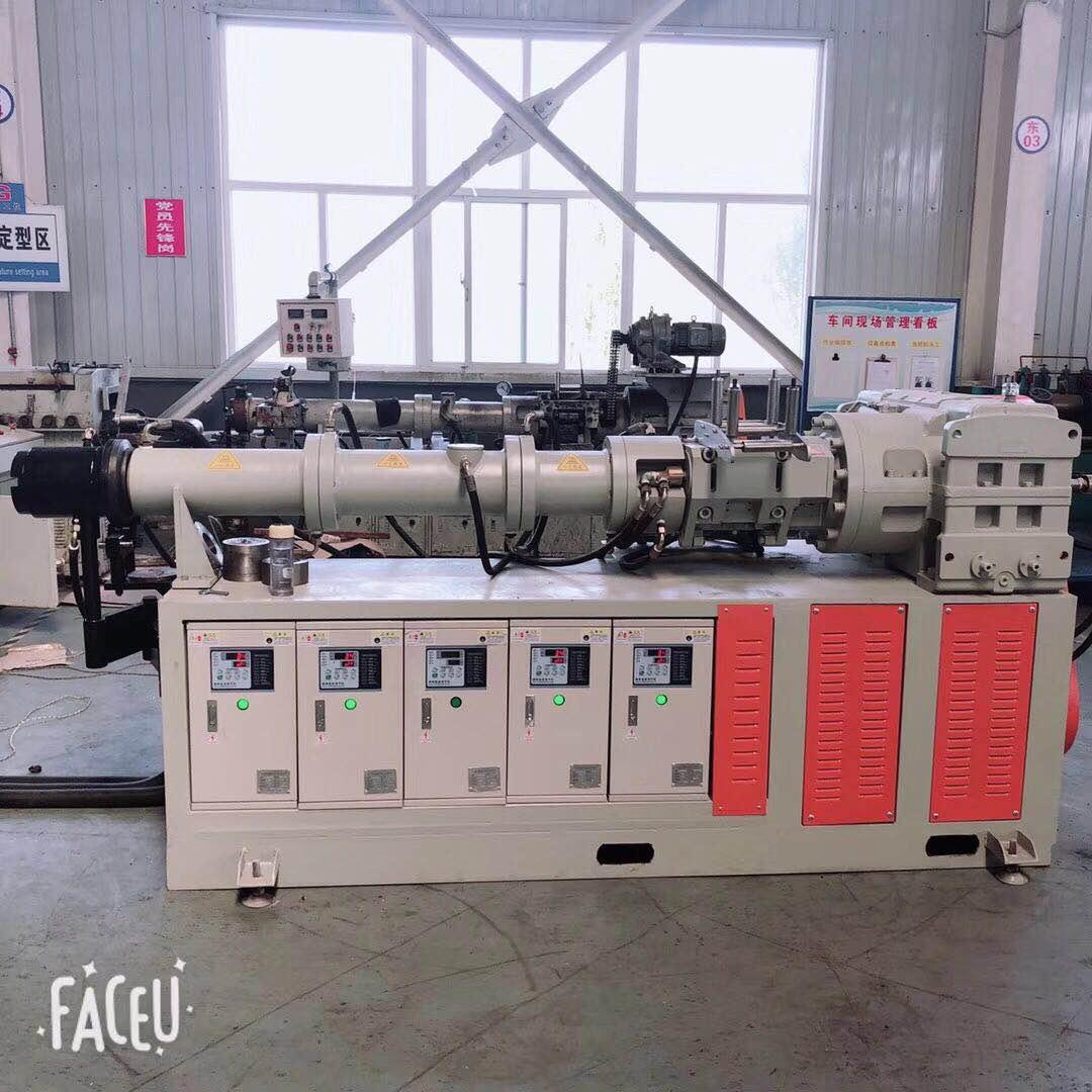 橡胶止水带,橡胶止水带的生产设备,橡胶止水带的生产过程
