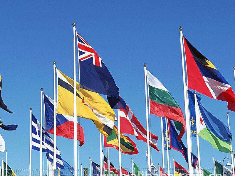 临沂高质量的旗帜制作,安徽旗帜定做价格如何