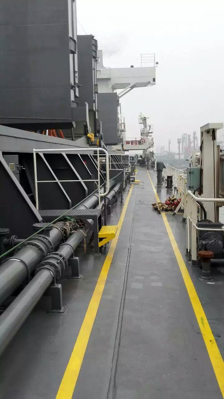 散貨船資訊 專業的散貨船物流