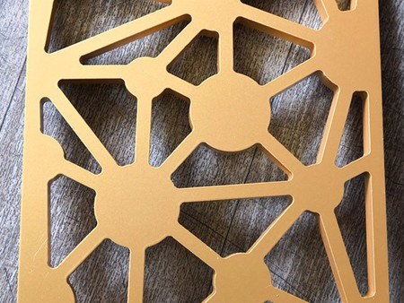 鄂尔多斯异形铝单板价格-想买好用的雕花铝单板上哪