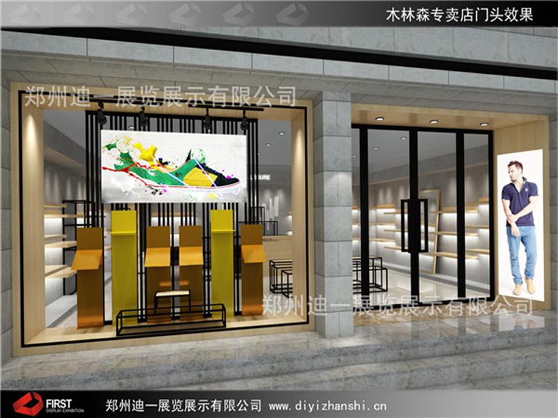 郑州展柜定制价格资讯-新颖创意的郑州展柜定制