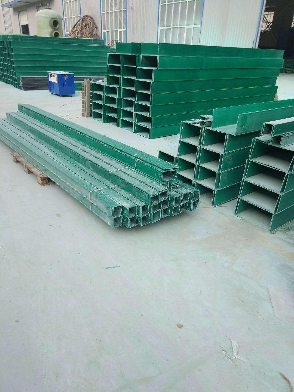 梯式玻璃钢电缆桥架供货商_优良梯式玻璃钢电缆桥架供应商当属涌泽