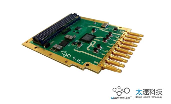 450-FMCJ450-基于ADRV9009的射频收发模块
