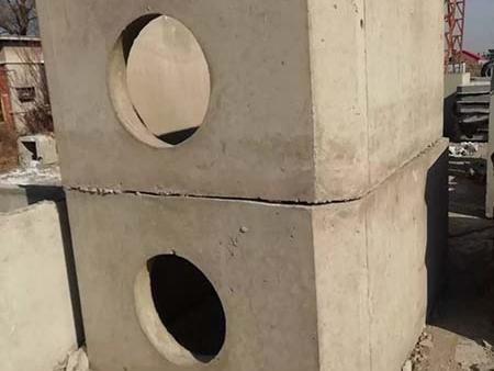 排水井作用|沈阳排水井厂家