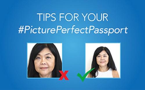 各国签证申办及照片要求,签证易广东华人出国事务有限公司