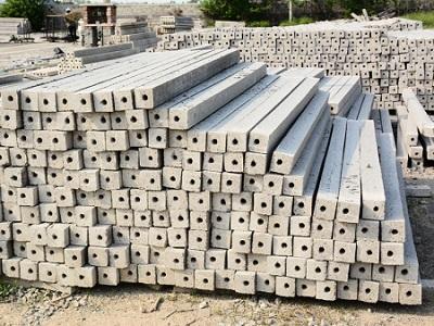 水泥方柱加工//水泥方柱定做