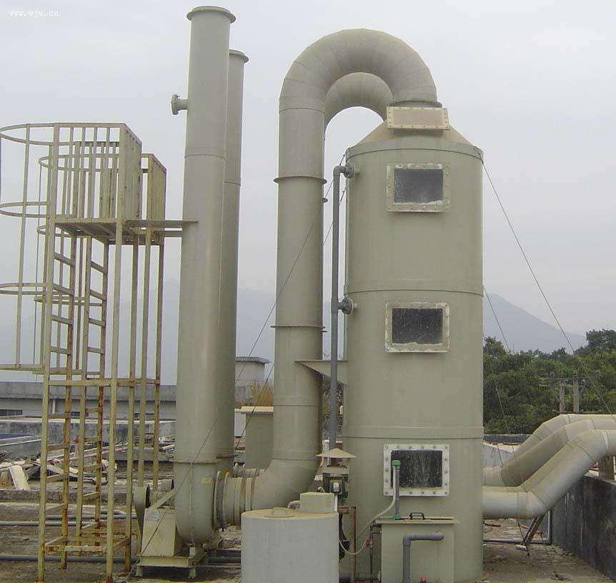 玻璃钢酸雾吸收塔,玻璃钢酸雾吸收塔厂家,玻璃钢酸雾吸收塔价格