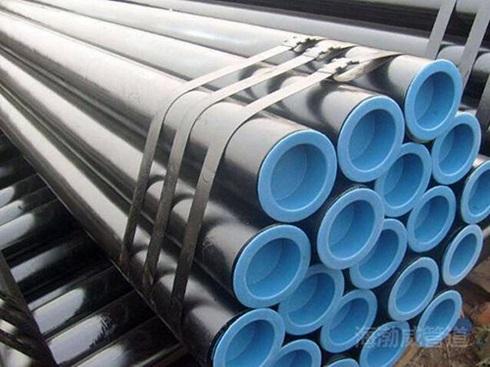 无缝钢管-高强度无缝钢管当选海渤威管道装备