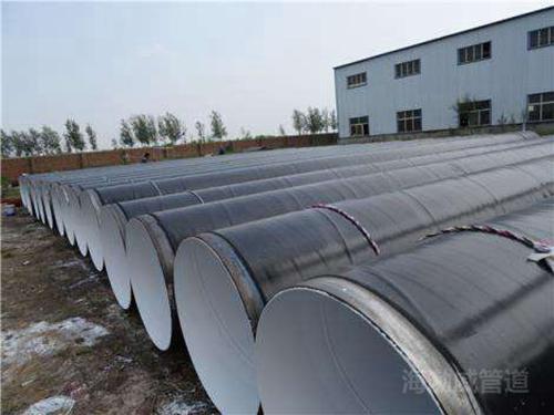 防腐钢管|3PE防腐钢管|IPN8710防腐钢管【海渤威】