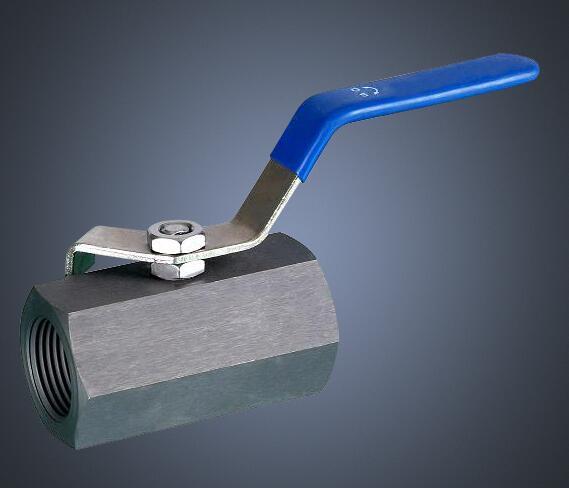 丽水三片式球阀_立致金属制品提供有品质的片式球阀