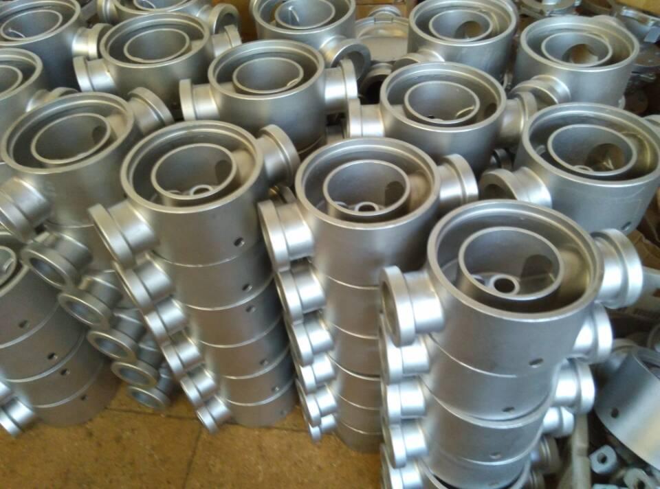 浙江不锈钢铸件厂家-浙江高品质不锈钢精密铸造铸件供应