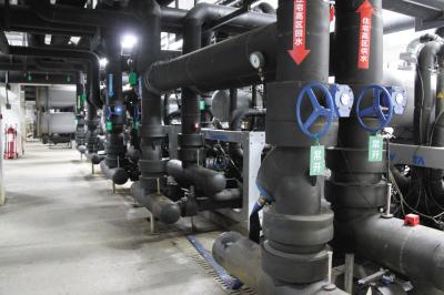 供应甘肃志诚制冷设备实用的甘肃空气源热泵|兰州空气源热泵供暖