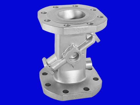不锈钢精密铸造加工精密铸造过程中要注意的问题