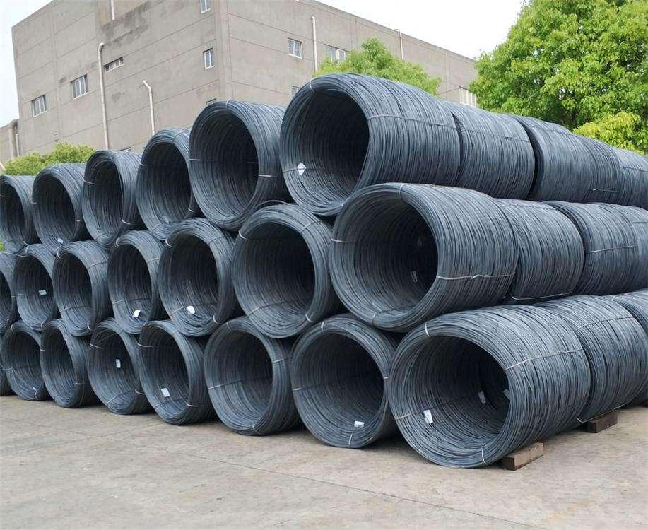 黑龙江架子管价格-大量供应优惠的哈尔滨盘螺