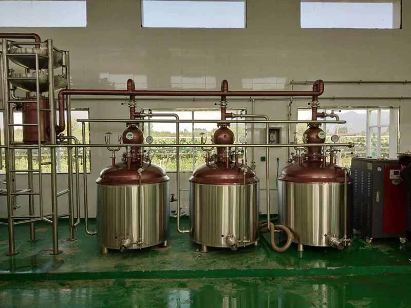 劃算的三鍋白蘭地連續蒸餾_質量硬的三鍋白蘭地連續蒸餾推薦