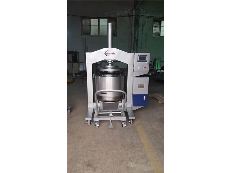 框欄式冰葡萄壓榨機價格-新鄉超實惠的框欄式壓榨機出售