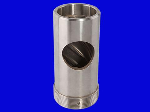 硅溶胶精密铸造加工技术的应用