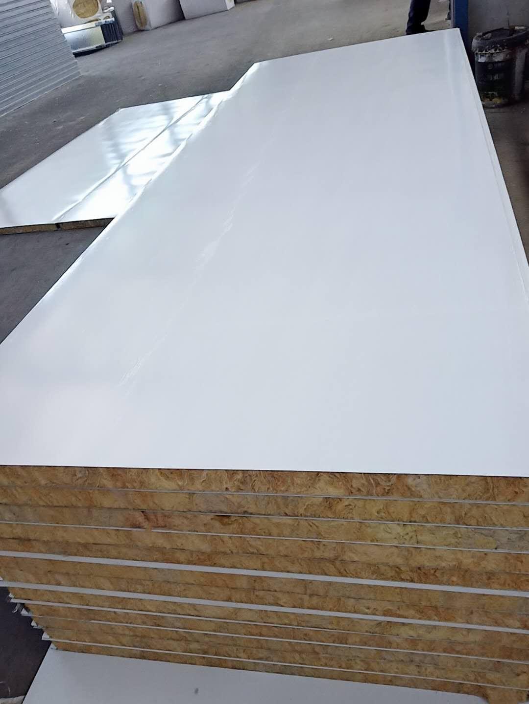 宁夏净化板-银川净化板-批发厂家-找银川盛达隆彩钢