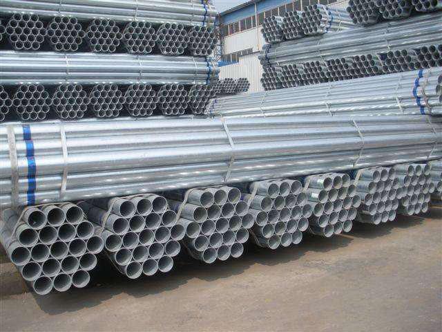 大庆盘螺-哈尔滨镀锌管是由黑龙江彩航提供