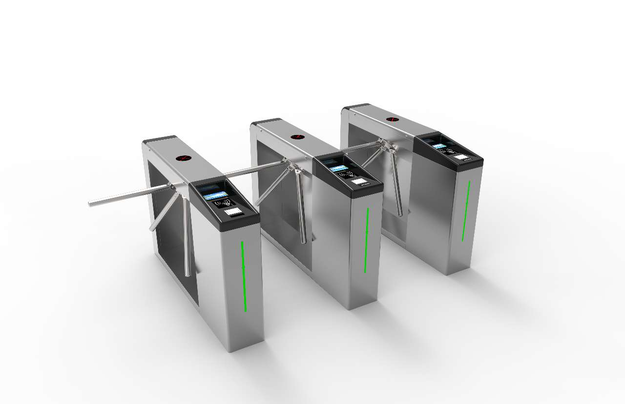 智能三錕閘_今邁集團出售物超所值的道爾人行通道三輥閘設備