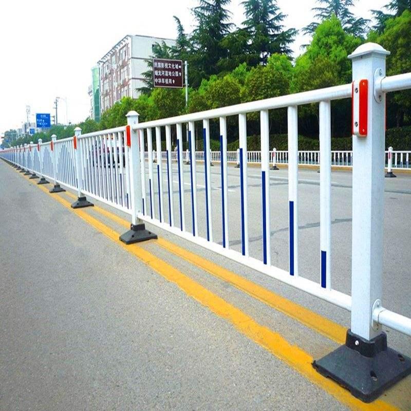 哈尔滨锌钢围墙护栏|哈尔滨锌钢道路护栏