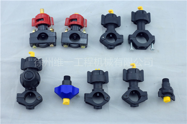 壓路機噴水嘴圖片-高性價壓路機配件供應信息