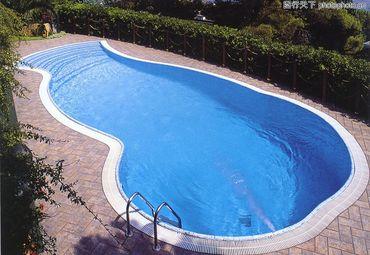 徐州室內一體化泳池水處理系統