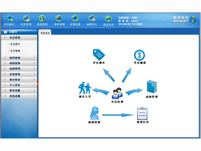 青海健身房互联网版管理软件价格|好用的兰州店铺通互联网版管理软件推荐