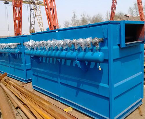 单机除尘器价格-河北实惠的单机除尘器