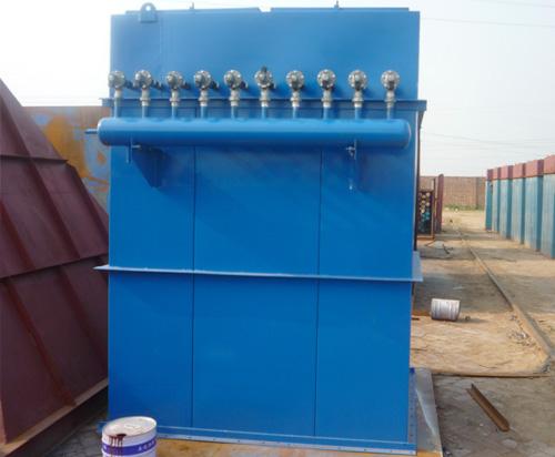 單機除塵器廠家-泊頭市凈之藍環保供應值得信賴的單機除塵器