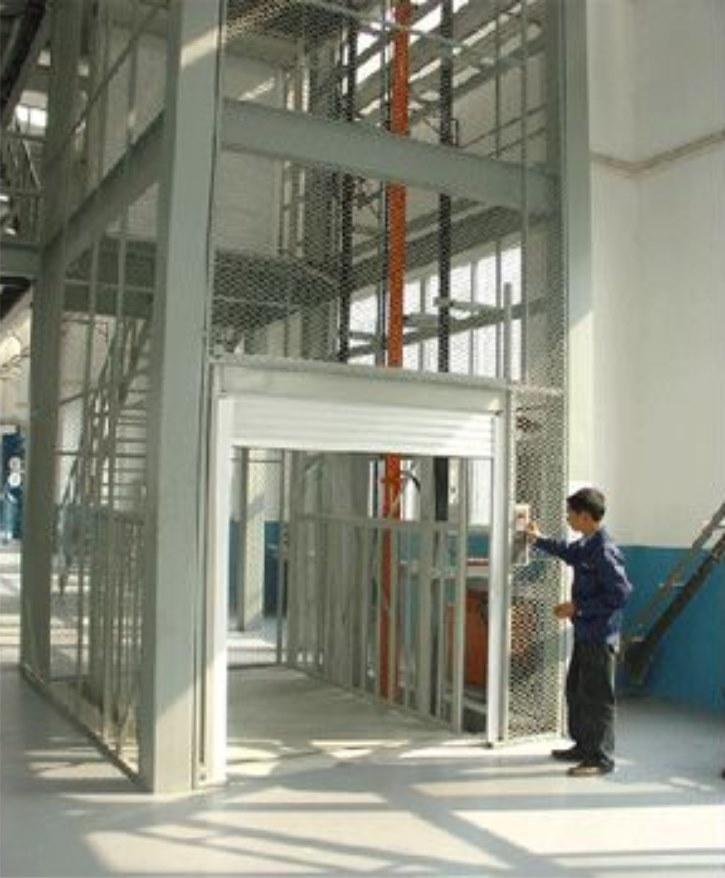漳州导轨升降机-液压升降机-液压升降台选择泰诺液压机械