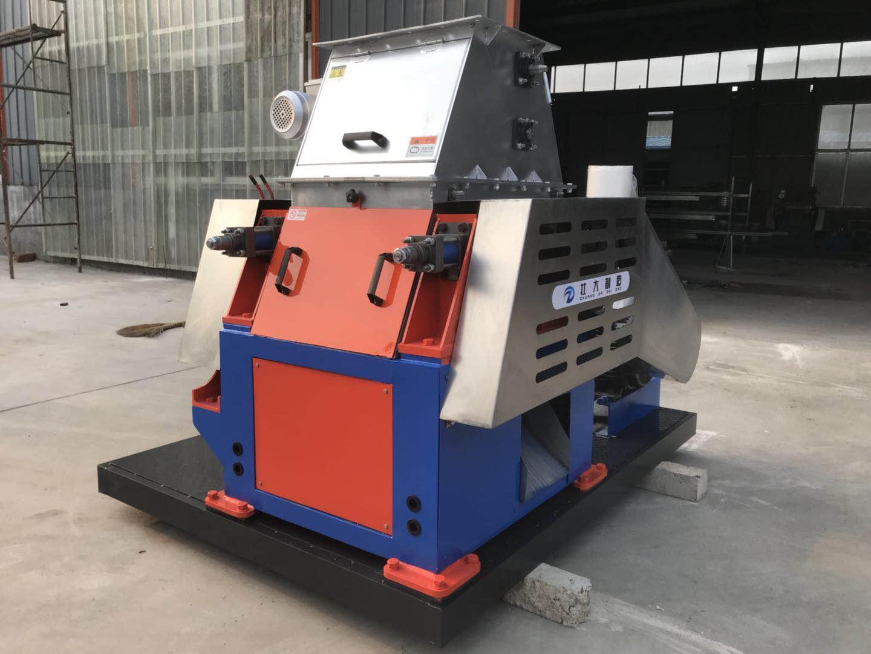 小型蒸汽玉米压片机_质量好的蒸汽玉米压片机供应