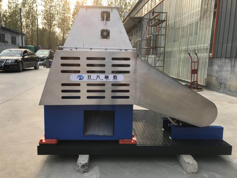 玉米压片机器生产线-潍坊哪里有专业的蒸汽玉米压片机