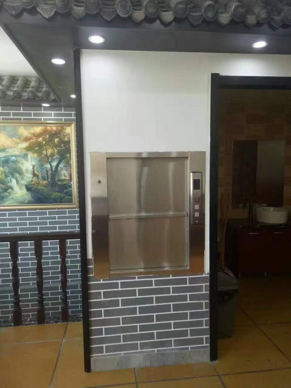 窗口式传菜梯,酒店传菜梯厂家直销