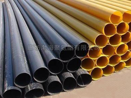 优质高密度聚乙烯夹克管-报价合理的聚氨酯夹克管-渤海公司倾力推荐