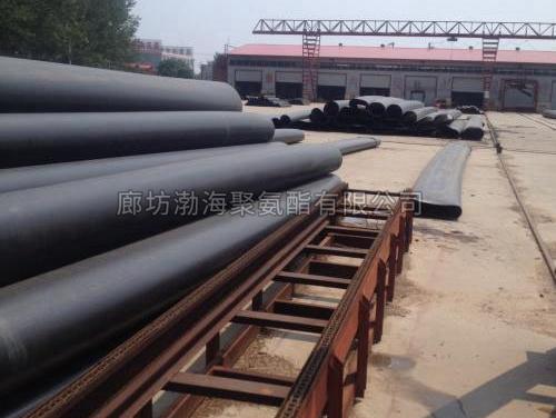 聚乙烯夹克保温管直销|渤海公司提供专业的聚氨酯夹克管