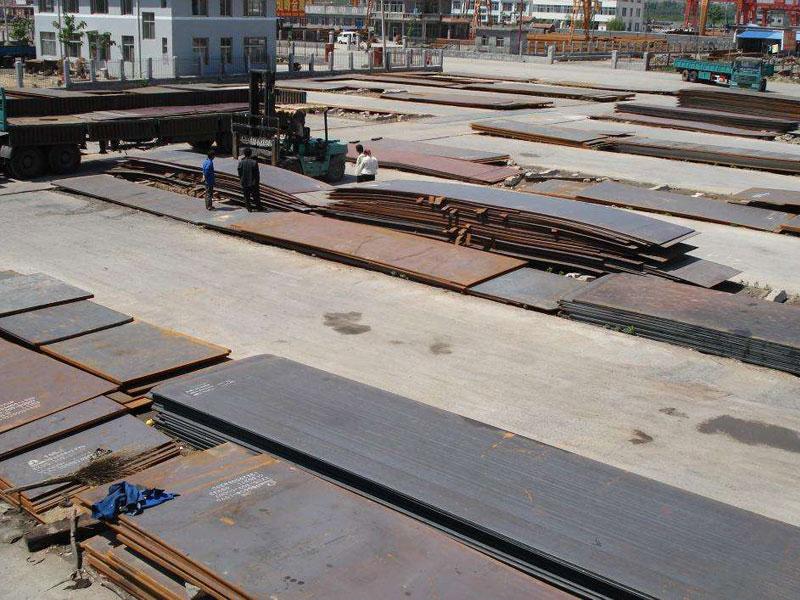 淮北碳結板|具有性價比的45碳結鋼板上哪買京揚物資廠家直供