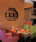 餐飲家具定制-規模大的上海餐飲家具廠家就是瑯廳家具
