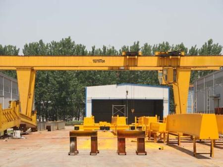 哈尔滨电动葫芦-黑龙江质量好的哈尔滨起重机供应