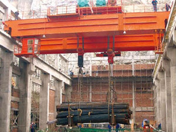 哈尔滨起低吊电动葫芦-黑龙江耐用的黑龙江起重机